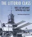 Littorio Class Battleship: History and Specifications