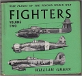 Fighters (War Planes of the Second World War, Volume Two)