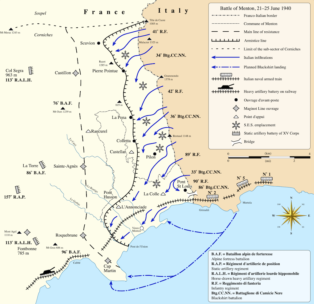 invasion of france order of battle map.