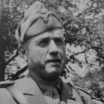 Giovanni Messe is considered to be the most competent General in the Regio Esercito.