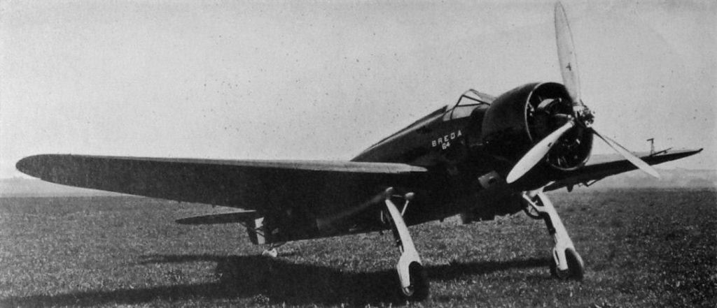 The Ba.64 retired from service in 1939, although they did see some service in World War Two.